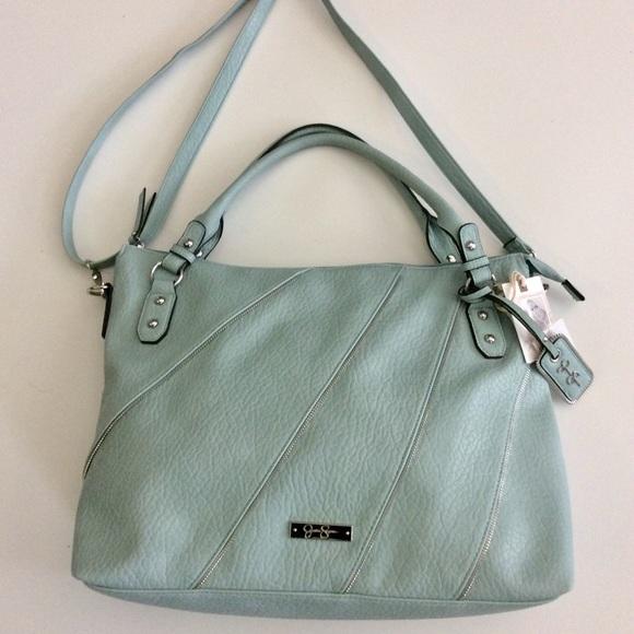 8fc1e86d7b ⭐️NWT⭐️Jessica Simpson Large Mason Tote Bag NWT